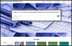 بانک منابع مهندسی