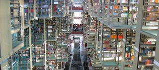 آیندهنگاری در کتابخانه دیجیتال